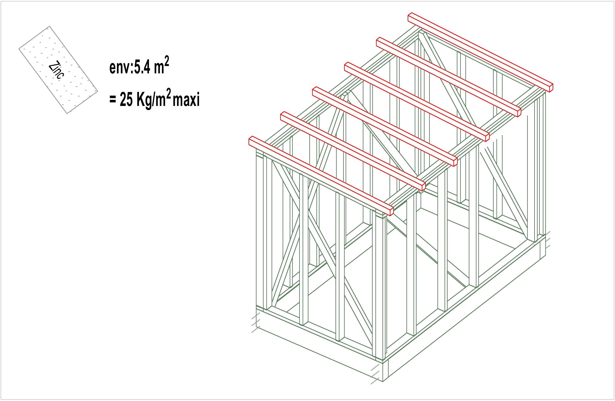 Comment construire un appenti bois for Comment construire en bois