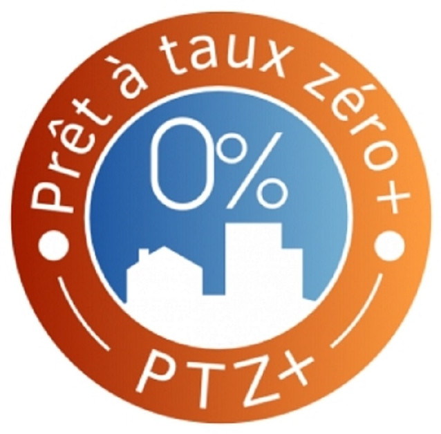 Prolongation du pr t taux z ro martin charpentes for Zone pour ptz