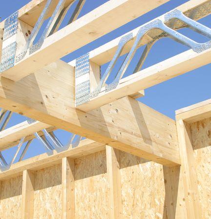 charpente bois construction maison ossature bois martin charpentes. Black Bedroom Furniture Sets. Home Design Ideas