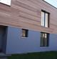 Entreprise construction bois: maison contemporaine et individuelle – Meurthe et Moselle - Martin charpentes