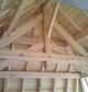 Entreprise construction bois : réhabilitation d'un château en charpente traditionnelle en Moselle – Martin charpentes