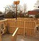 Entreprise construction bois : ensemble de logements, bardage bois, Marbache - Martin charpentes