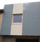 Entreprise de construction Grand Est : extension en ossature bois d'une maison, Marne – Martin charpentes