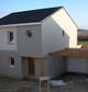 Construction maisons jumellées : entreprise de construction maisons ossature bois, Marne - Martin charpentes