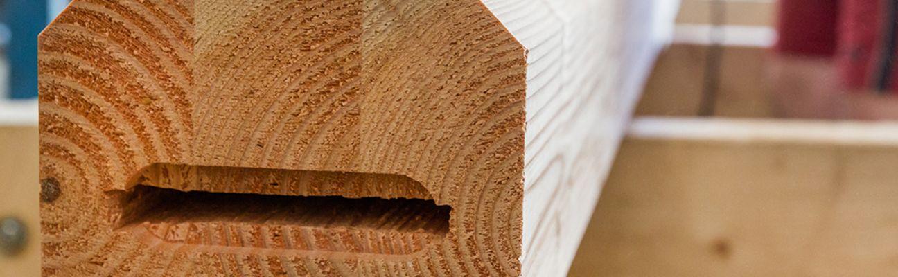 Charpente bois - construction bois