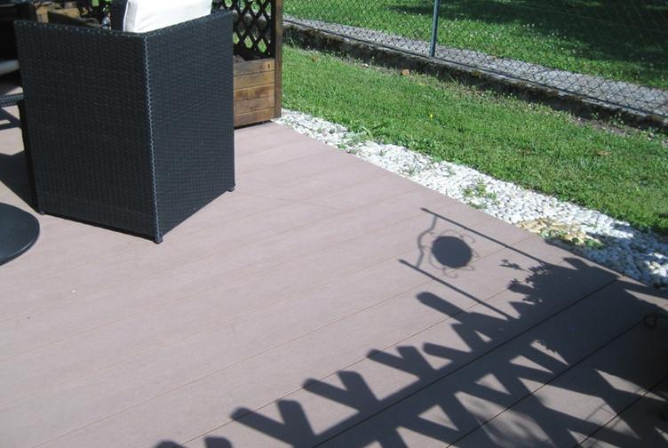 Terrasse bois, Terrasse en bois composite, , Meurthe-et-Moselle - 1_3 - Martin Charpentes