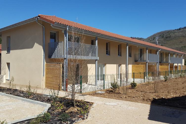 logements bâtiment haissor