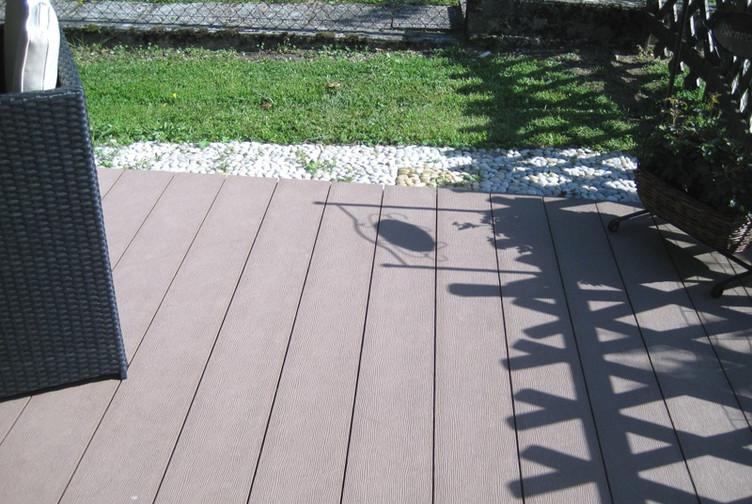 Terrasse bois, Terrasse en bois composite, , Meurthe-et-Moselle - 2_3 - Martin Charpentes