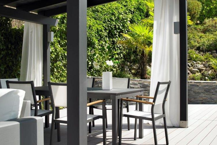 Terrasse bois, Solution terrasse, ,  - espace_detente - Martin Charpentes