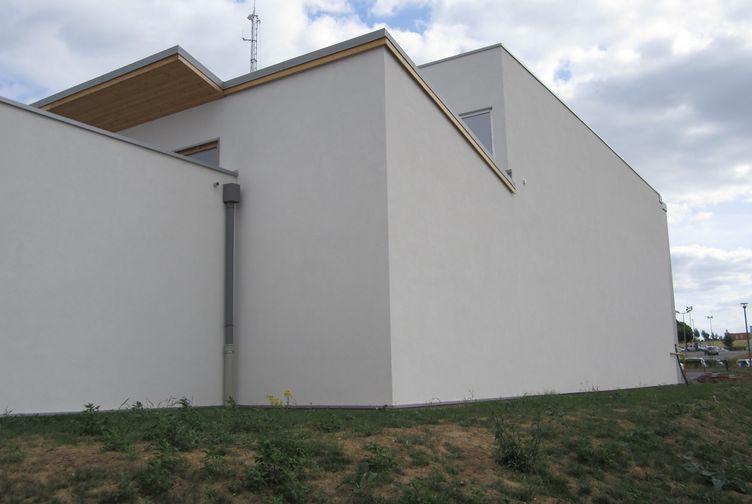 Entreprise de construction bois Grand Est : bardage bois en Meurthe et Moselle – Martin charpentes