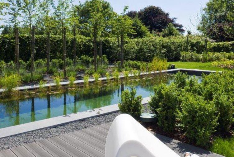 Terrasse bois, Solution terrasse, ,  - terrasse_composite - Martin Charpentes